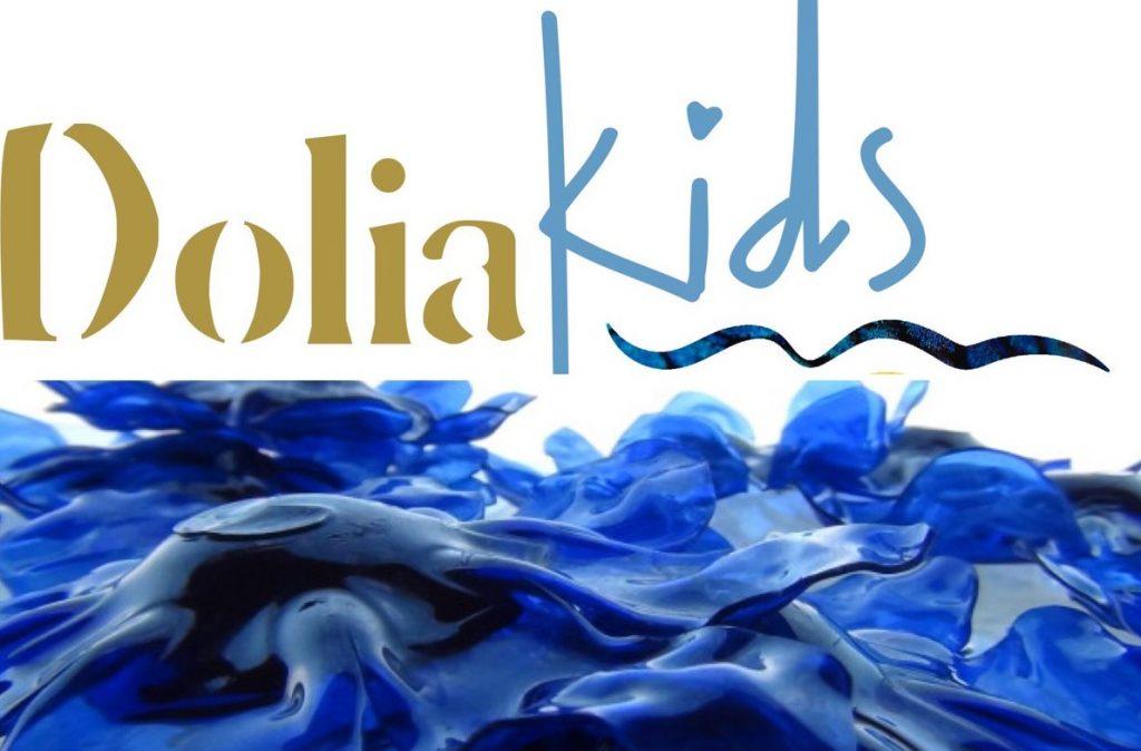 DoliaKids 2017 Reciclado Creativo por Rosa Montesa