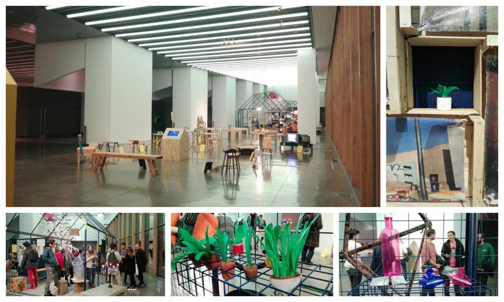 Rehogar 8 Museu del Disseny de Barcelona 2016