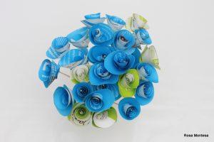 Flores CONAMA por Rosa Montesa #FloresConama