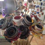 Talleres Russafart Valencia Reciclado Creativo - Eva Ripoll 2016